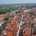 Bruges in Miniature