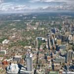 Toronto in Miniature
