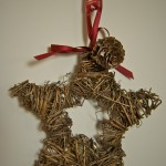 Christmas Decoration – Willow Star