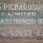 Richardson Wall