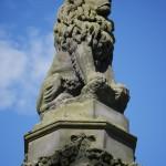 Inverleith Lion