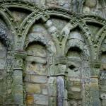 Stonework Detail