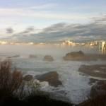 Biarritz Sea Front