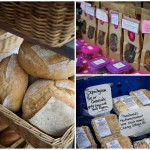 Stock Bridge Market – Bread, Tea & Squidgeon Pies