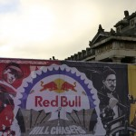 Red Bull Hill Chasers on the Mound