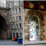 Calton Road Arches