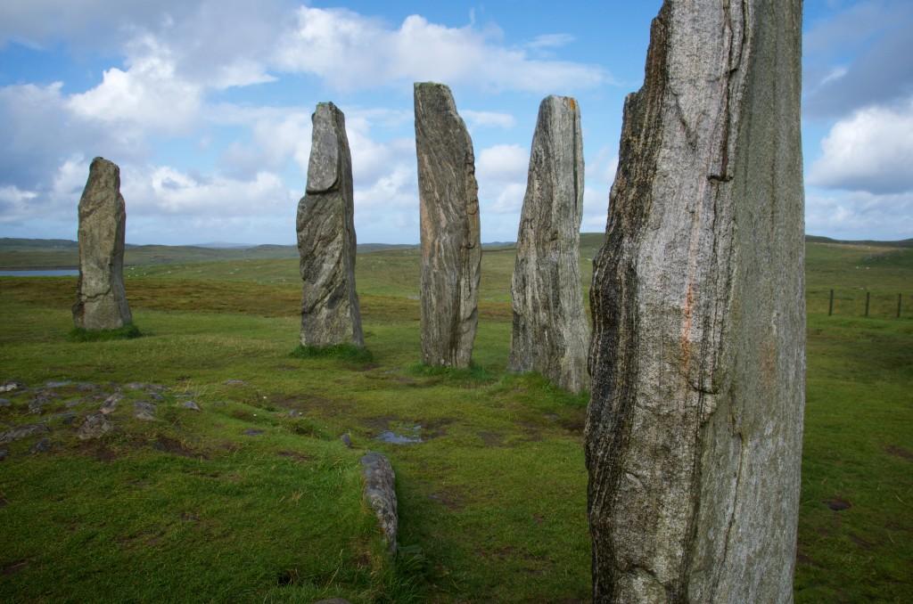 Callanish Standing Stones (Lewis)