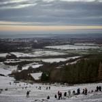 Pentland Snow