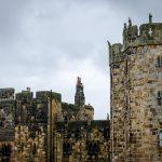 Alnwick Castle-1